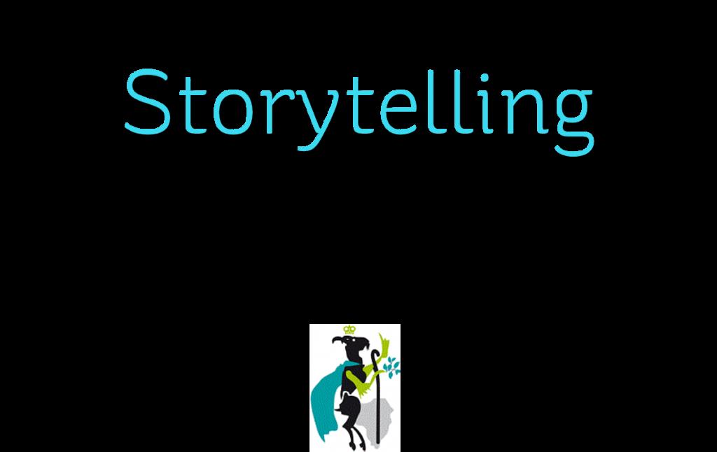 Istra Inspirit storytelling