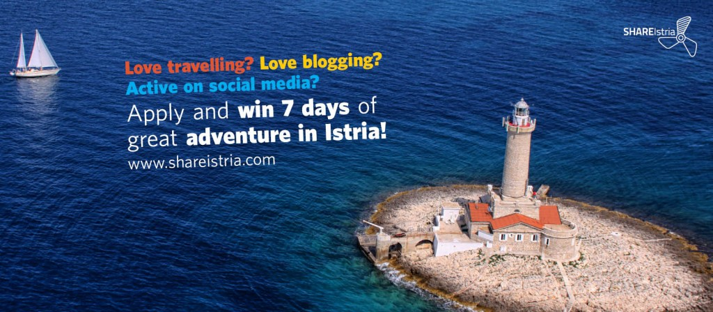 Love Istria Inspirit