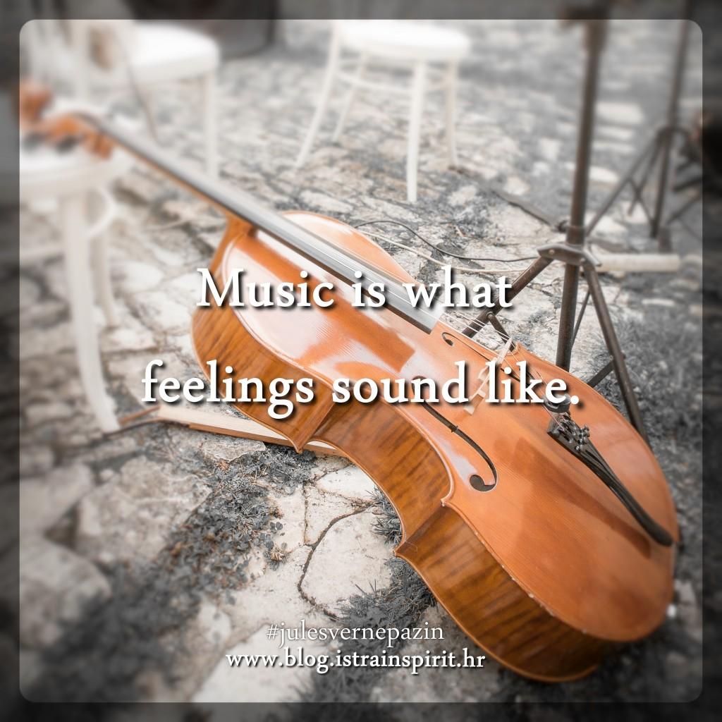 #julesverne #pazin #istrainspirit #music